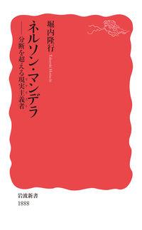 ネルソン・マンデラ 分断を超える現実主義者 (リアリスト) 岩波新書 ; 新赤版 1888