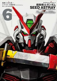 機動戦士ガンダムSEED ASTRAY Re:Master Edition (6)