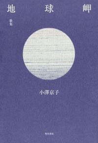 歌集 地球岬の表紙画像