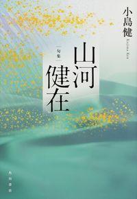句集 山河健在  角川俳句叢書 日本の俳人100