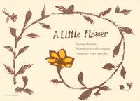 A little flower / 英語版