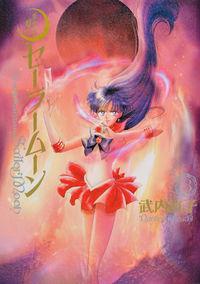 美少女戦士セーラームーン完全版 3