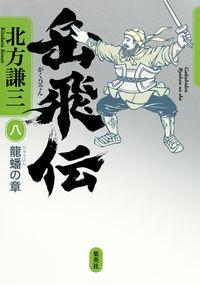 岳飛伝 8(龍蟠の章)