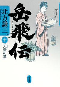 岳飛伝 10(天雷の章)