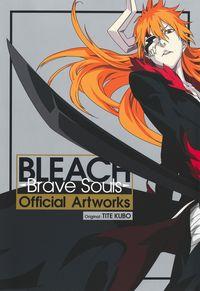 BLEACH Brave Souls Official Artworks