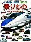 乗りもの 鉄道・自動車・飛行機・船