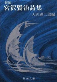 新編宮沢賢治詩集 改版