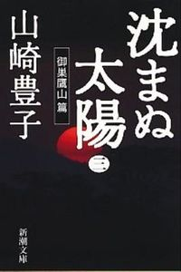 沈まぬ太陽 3(御巣鷹山篇)