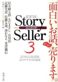 Story Seller 3