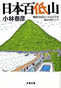 日本百低山 / 標高1500メートル以下の名山100プラス1