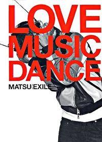 Love music dance