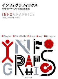 インフォグラフィックス / 情報をデザインする視点と表現