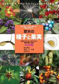 草木の種子と果実 / 形態や大きさが一目でわかる植物の種子と果実632種