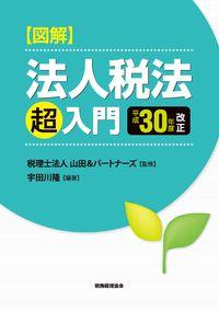 【図解】法人税法「超」入門〔平成30年度改正〕