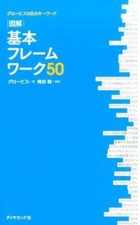 基本フレームワーク50 / 図解