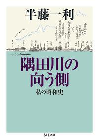 隅田川の向う側 / 私の昭和史