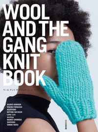 WOOL AND THE GANG KNIT BOOK