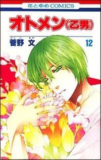 オトメン(乙男) 第12巻