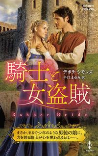 騎士と女盗賊
