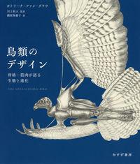 鳥類のデザイン