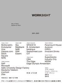 WORKSIGHT 2011-2021
