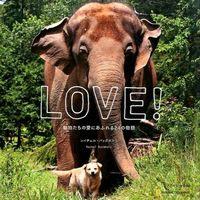 LOVE! / 動物たちの愛にあふれる24の物語