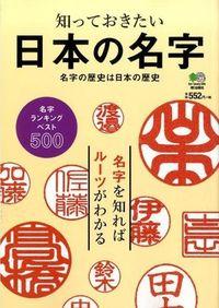 知っておきたい日本の名字 / 名字の歴史は日本の歴史