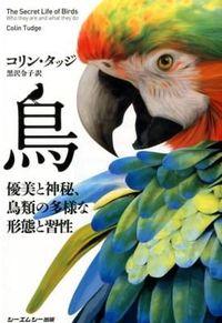 鳥 / 優美と神秘、鳥類の多様な形態と習性