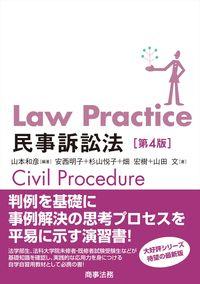 Law Practice 民事訴訟法〔第4版〕