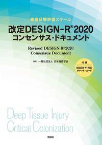 改定DESIGN-R2020コンセンサス・ドキュメント:褥瘡状態評価スケール