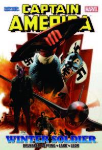 キャプテン・アメリカ:ウィンター・ソルジャー / MARVEL