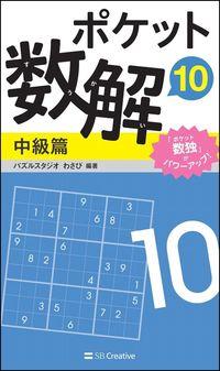ポケット数解10 中級篇