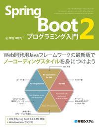 Spring Boot 2プログラミング入門
