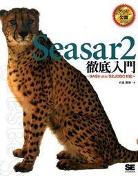 Seasar2徹底入門 / SAStruts/S2JDBC対応