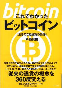 これでわかったビットコイン / 生きのこる通貨の条件