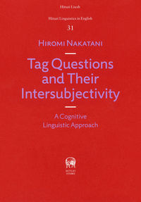 Tag Questions and Their Intersubjectivity