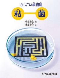 かしこい単細胞粘菌