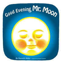 Good Evening Mr.Moon
