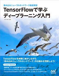 TensorFlowで学ぶディープラーニング入門 / 畳み込みニューラルネットワーク徹底解説