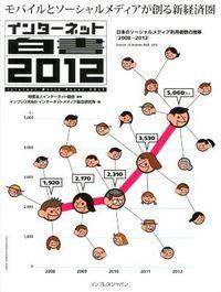 インターネット白書 2012