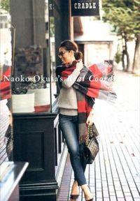 Naoko Okusa's Real Coordinate
