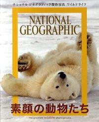 素顔の動物たち : ワイルドライフ : ナショナルジオグラフィック傑作写真