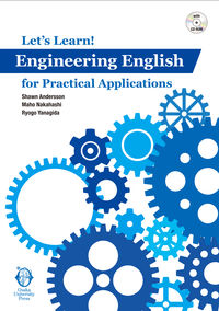 Let's Learn Engineering English for Practical Applications