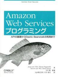 Amazon Web Servicesプログラミング / APIの基礎からElastic Beanstalkの利用まで