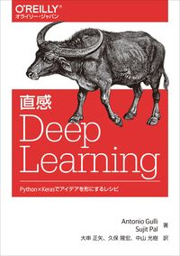 直感 Deep Learning