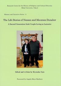 The Life Stories of Nessan and Maureen Danaher