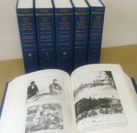 西洋の論じた日中・太平洋戦争 同時代英語文献復刻シリーズ 第1回配本:太平洋戦争戦前期編 全6巻